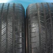 Goodyear Eagle LS2 2255517 pair 5