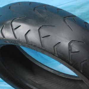 bridgestone exedra g704 1806016 rear