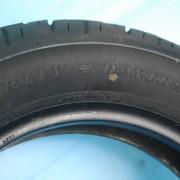 dunlop d401 hd 1508016 rear5