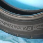 michelin commander ii 1309016 front5
