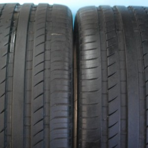 michelin pilot sport no 2554020 pair 5