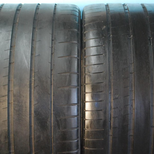 michelin pilot super sport 3053019 pair 5