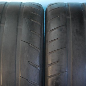 nitto nt05 2754018 pair 5