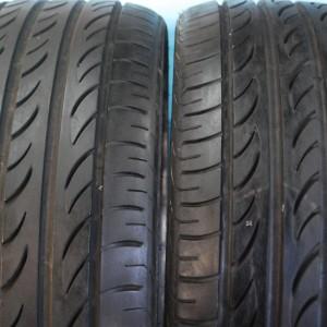 pirelli pzero nero 2553021 pair 5