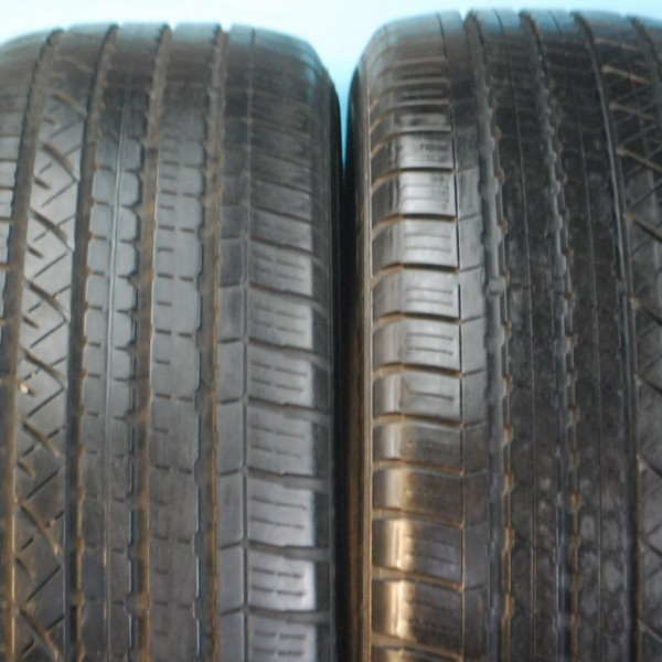 dunlop grandtrek touring 2355519 pair 5